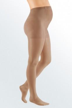 mediven_elegance_AT_nosečniške_hlačne_nogavice_BEGIE