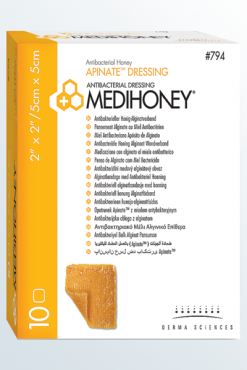 Medihoney Apinate dressing