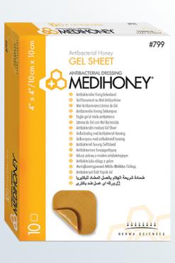 Medihoney Gel Sheet