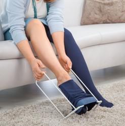 Pripomočki za oblačenje in nego nogavic