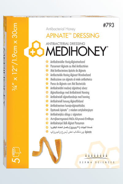Medihoney Apinate trak