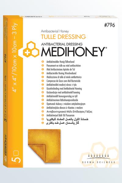 Medihoney Tulle