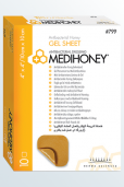 Medihoney Gel Sheet