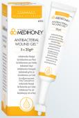 Medihoney Antibakterijski medicinski gel
