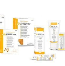 Medihoney izdelki iz medicinskega manuka medu