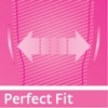 ikona mediven perfect fit 100x100