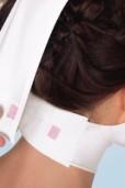 lipomed face - kompresijska oblačila po estetskih posegih