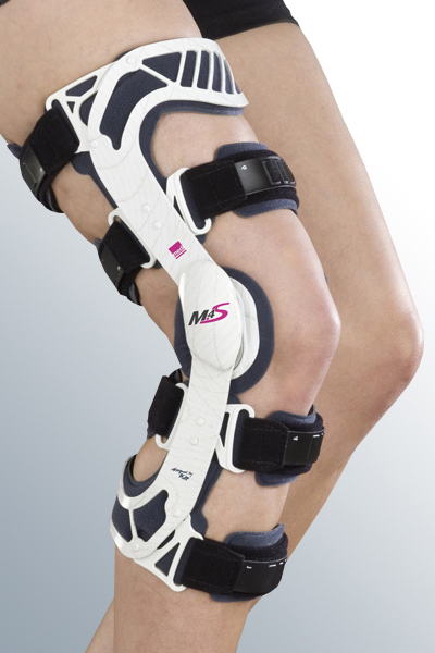 m4s - opornica za koleno