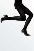 mJ-1 Lorno hlačne nogavice JETBLACK