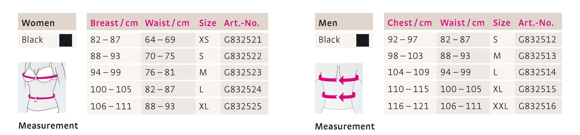 medi-posture-plus-comfort-size-chart-m-221314