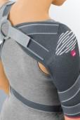 omomed - hrbtni sistem pasov