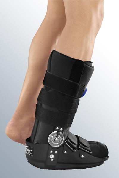 protect.Air ROM walker - škorenj za stopalo in gleženj