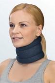 protect.Collar soft - mehka opornica za vrat (modra)