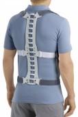 spinomed II - hrbtenična opornica za pomoč pri osteoporozi