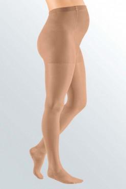 mediven-elegance-nosečniške-hlačne-nogavice-bronze