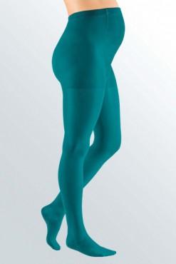 mediven-elegance-nosečniške-hlačne-nogavice-emerald